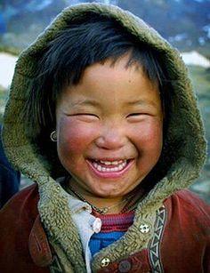 Am I Yupik, Inuit or Aleut? No matter.... I am an angel