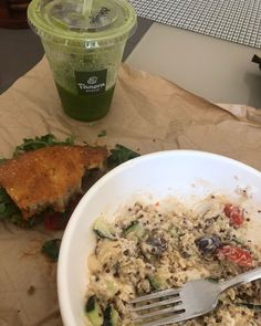 Dream Life, Plant Based, Oatmeal, Lunch, Vegan, Chicken, Breakfast, Food, The Oatmeal