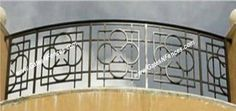 Decorative Railings - Balcony Gates & Fences.com  http://www.gatesnfences.com/Railings/Circle_In_Square-Railings-Decorative-HandRails-Balcony-Porch-Exterior.html