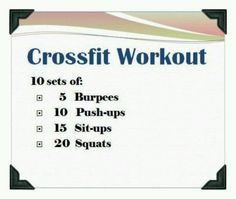 I think I'm going to do this every night until I plateau and then I'll double it.