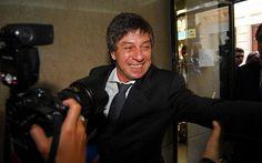 Presidencia de Uruguay: Francisco Casal no ha evadido impuestos