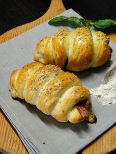rotolini wurstel e patatine fritte bimby. Rosticceria siciliana