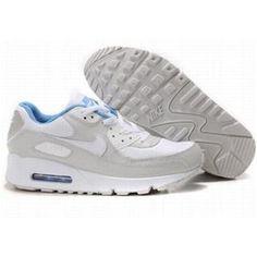 Nike Air Max Chaussures Femmes 2009 - 029