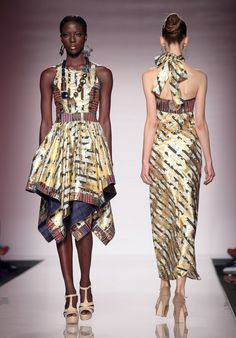 FashionManiaGH: KIKI CLOTHING SS2014 COLLECTION @ ALTAROMA FASHION WEEK IN ROME ITALY