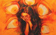 109 Likes, 5 Comments - Art Sketches, Art Drawings, Arte Dope, Arte Sketchbook, Illustration Art, Illustrations, Ecole Art, Polychromos, Wow Art