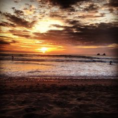 #Ayampe #Manabi #Ecuador #AllYouNeedIsEcuador #Surf #Sunset #Beach #View #IslaDelAhorcado #Travel #Adventure #BackPacking #Backpacker #BackPackers #BackPackersEcuador #RoadTrip #RoadTripEcuador