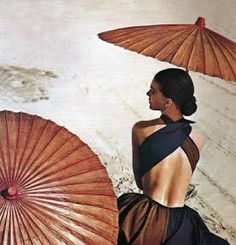 Harper's Bazaar June 1950,  back when magazines only cost $.65 and it was still ok to get a suntan!!!   Beautiful vintage MidCentury Women's Fashion