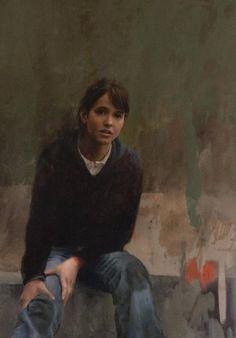 Guillermo Lorca Garcia Huidobro (Chilean: 1984) | 110x80) 2006 — with Nathalie Potin.