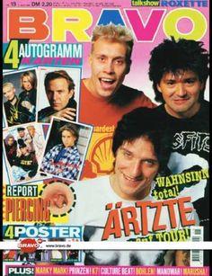 Bravo - 15/94, 07.04.1994 - Die Ärzte -