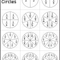 Fraction Fraction Addition Fraction Circles Fraction Circles Template Fraction Model Fraction Subtraction Fractions – Coloring Fractions – Comparing Fractions – Equivalent Fractions – Halves Greater than, less than or equal to Comparing Fractions >, Fractions Worksheets, Math Fractions, Equivalent Fractions, Teaching Fractions, Math Math, Number Worksheets, Alphabet Worksheets, Grade 1 Math Worksheets, Multiplication Activities