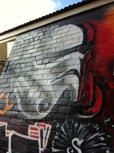 Stormtrooper by Simplesime, South Melbourne