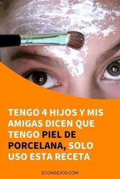 Mascarilla rejuvenecedora natural tips for teens tips in tamil tips tricks for face for hair for makeup for skin Beauty Tips For Face, Natural Beauty Tips, Beauty Secrets, Beauty Hacks, Beauty Products, Beauty Ideas, Face Tips, Beauty Guide, Beauty Care