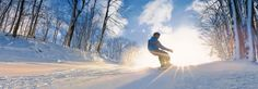 Three ways to save on lessons and lift tickets in Pure Michigan.