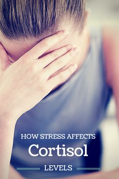 We all have stress, right? But how does that affect your cortisol levels and what happens when we have a cortisol imbalance? Find out here.