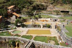 Lares Trek 4 days - Hot Medicinal Springs