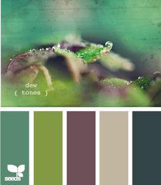 Вдохновение цветом - Ярмарка Мастеров - ручная работа, handmade