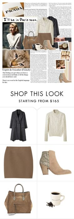 """""""life goes on, it gets so heavy. the wheel breaks the butterfly. every tear a waterfall. in the night the stormy night she'll close her eyes. in the night the stormy night away she'd fly. [Tagged]"""" by je-suis-anna ❤ liked on Polyvore featuring Rachel Comey, Carven, Lanvin, CO-OP Barneys New York, CÉLINE, Chanel, Rosanne Pugliese, women's clothing, women's fashion and women"""