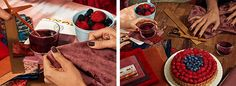 MARSALA: PANTONE COLOR OF THE YEAR
