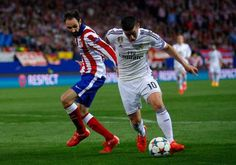 La Liga le pone fecha al derbi entre Atleti y Real Madrid