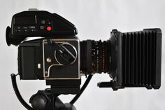 Hasselblad V 503 CW