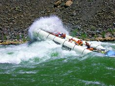 Grand Canyon Rafting, Grand Canyon Whitewater River Rafting Trips on the Colorado River with Tour West