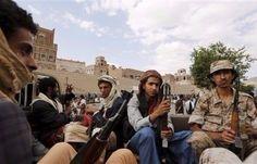 اخبار اليمن الان عاجل - تحت إشراف عبده الجندي.. الحوثيون يعدمون ضابطاً موالياً للمخلوع صالح