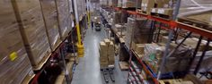 Best Practices in Warehouse Inventory Management
