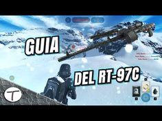 Guia del RT 97c la mejor arma en Battlefront, trucos y consejos (Me acab...