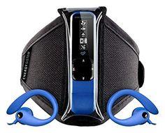 Oferta: 20.99€ Dto: -16%. Comprar Ofertas de Energy Sistem Active 2 - Reproductor MP3 de 8 GB (radio FM, auriculares deportivos, brazalete) color azul barato. ¡Mira las ofertas!