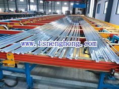 Small and thin aluminum extrusion profile