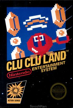 CluCluLand.jpg 800×1,177 pixels