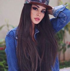 15 Hair masks for each type of problem in your hair; Know life without frizz! Hummer, Girl Photo Poses, Girl Photos, Stylish Girl Pic, Tumblr Girls, Girl Photography, Hair Trends, Her Hair, Amanda