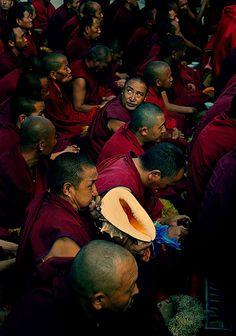 Begleiten Sie uns auf einer unserer unvergesslichen Rundreisen durch Tibet und erleben Sie diese geheimnisvolle Region von Ihrer atemberaubensten Seite.