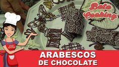 Arabescos | Bete Cooking #27