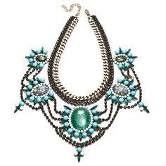 Tendencias otoño-invierno 2012/13: Collares y joyería XL | DolceCity.com