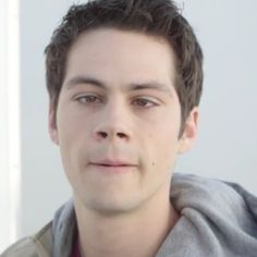Dylan O'Brien on the after after show