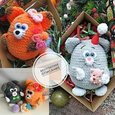 Crochet Toys Patterns, Stuffed Toys Patterns, Craft Accessories, Crochet Baby, My Etsy Shop, Mini, Crafts, Handmade, Ideas