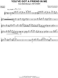 easy disney flute sheet music - Google Search