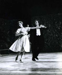 The Sound of Music (1965) - Julie Andrews Christopher Plummer.