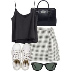 """""""Untitled #10032"""" by florencia95 on Polyvore"""