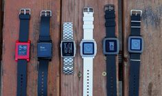 Pebble Is Returning To Roots Kickstarting Its 2nd Smartwatch – Pebble Time - https://warriorsplanet.com/pebble-is-returning-to-roots-kickstarting-its-2nd-smartwatch-pebble-time/
