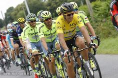 Team Tinkoff stage 3