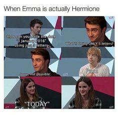 Daniel,Rupert & Emma