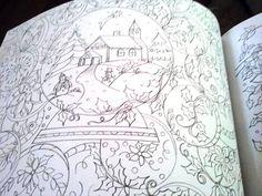 #Adoro #Desenhos para colorir, encontrados no livro NATAL MÁGICO, da artista plástica Rose Canazzaro. Desenvolvi cada desenho baseado em todos os sonhos de uma maravilhosa celebração!! A festa mais aguardada todos os anos: O NATAL, QUE NOS TRAZ MOMENTOS MÁGICOS E INESQUECÍVEIS. PARA ADQUIRIR SEU LIVRO CLIQUE EM: http://www.elo7.com.br/natal-magico-livro-de-colorir/dp/60B41B OU ENVIE MENSAGEM INBOX  #christmas #natal #arteterapia #rosecanazzaro #colorir #livros #livrosmaisvendidos