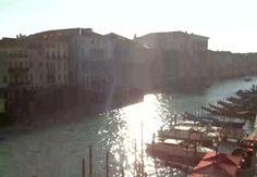Webcam Venezia - Canal Grande