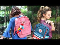 You can win Brooklyn or Bailey's back-to-school backpack, loaded with school supplies, NEW B&B merch, and an iPad Mini {16GB}! (a $500 value)