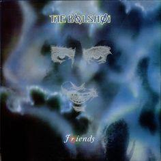 """Friends é o segundo álbum da banda de gothic rock britânica The Bolshoi lançado em 1986. O disco teve boa repercussão na segunda metade da década de 1980 graças ao grande sucesso da banda, a música """"Sunday Mornig"""" que rendeu boas colocações nas paradas do Mundo todo. Lado A 1. """"Away"""" 4:53 2. """"Modern Man""""…"""