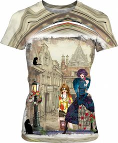 RageOn! - World's Largest All-Over-Print Online Store!