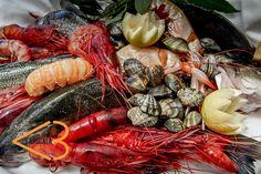 #fish #sardegna #italy #cuisine www.lavilladelre.com