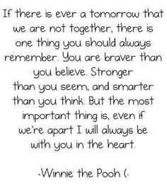 wise winnie the pooh -- love pooh bear!!
